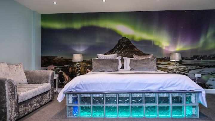 Reykjavik Junior Suite