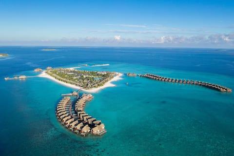 R 1657 Heritance Aarah All Inclusive Resort