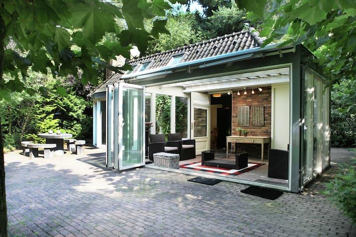 Maison de luxe à Haaren dans le nord du Brabant avec sauna