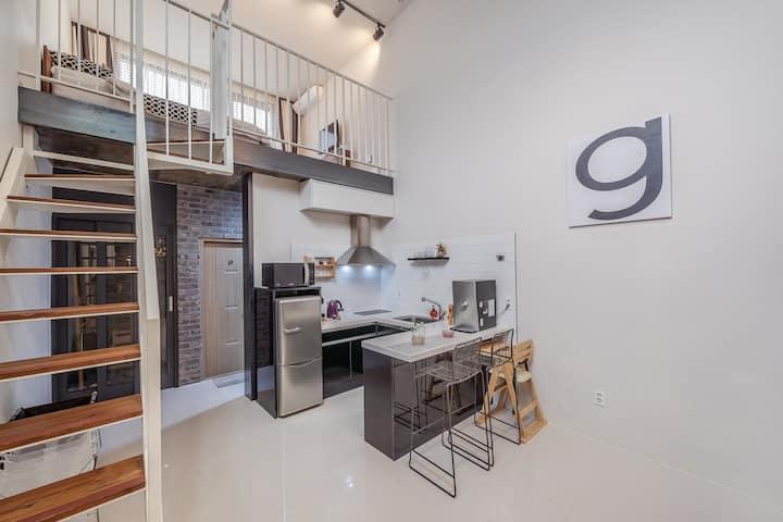완벽한 휴가를 위한 숙소의 G3(독채) 객실