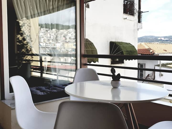 Maisonette in Old Town Kavala