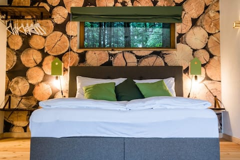 bergwaldsee Apartment Wald by Seebnb