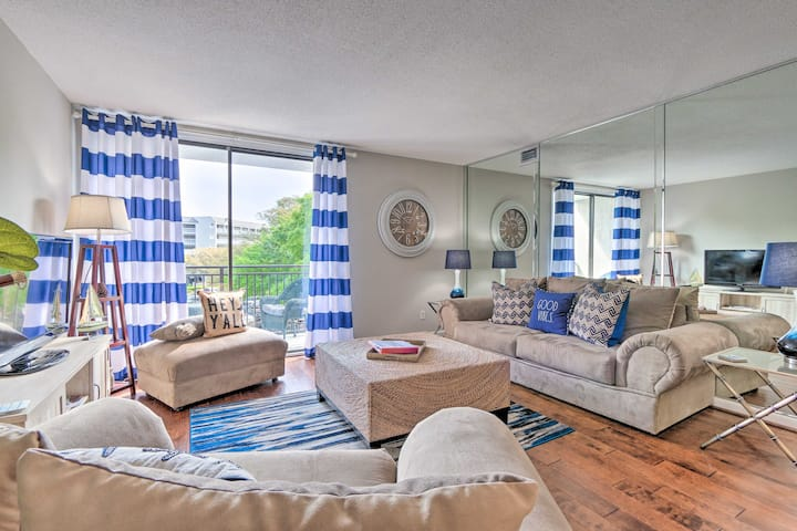 NEW! Resort-Style Condo Located in Harbour Town!