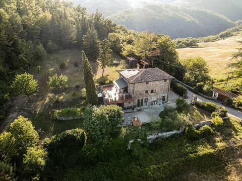 Casale Mugello - Solo Affitti Brevi