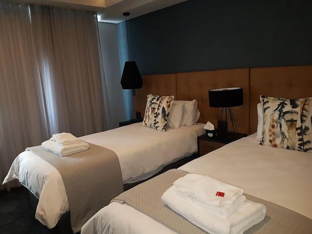 2 Sleeper Loft (1 double room silver) photo 0