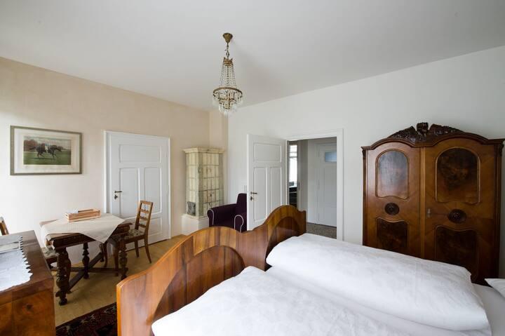 Villa Bergmann  Junior Suite