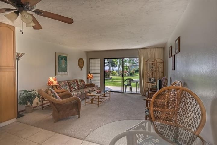 Beautiful Molokai Condo w/Free WiFi, Shared Pool & Tennis Court - Near Beaches!