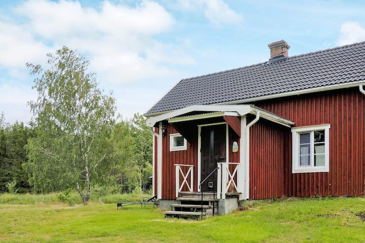4 person holiday home in SÄFFLE