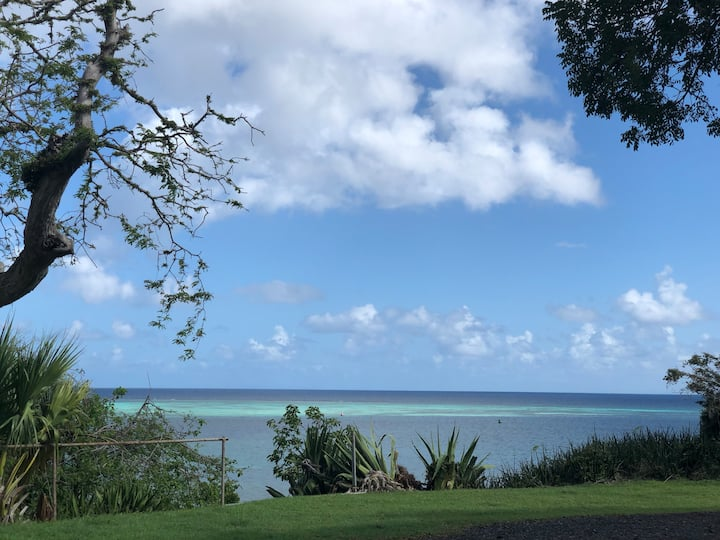 Two Bedroom Sea View in Christiansted