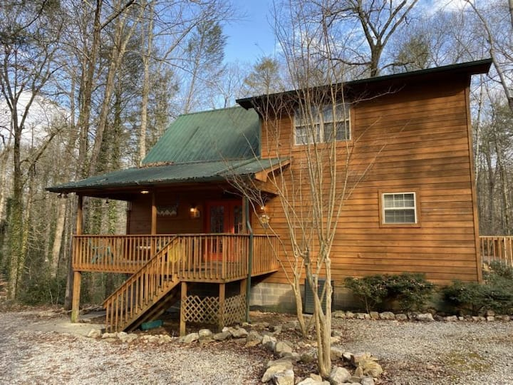NEW LISTING! A Nature's Delight - 3 Bedrooms, 2 Baths, Sleeps 6