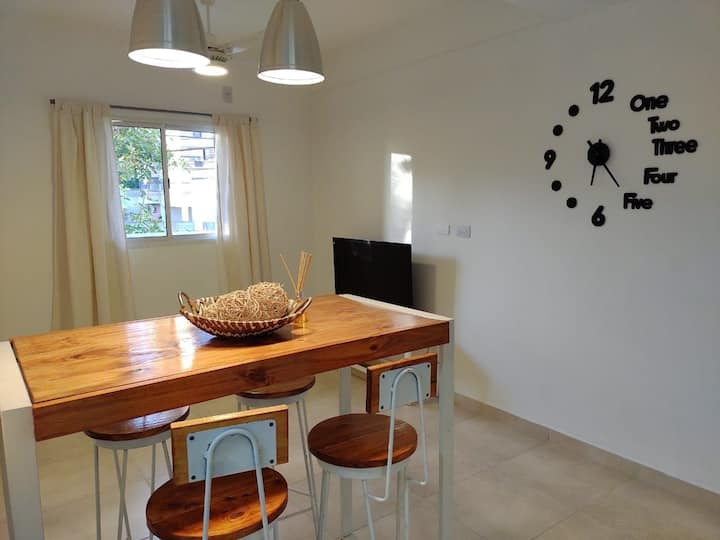 1 Bedroom Student Style Apartment in the University Zone