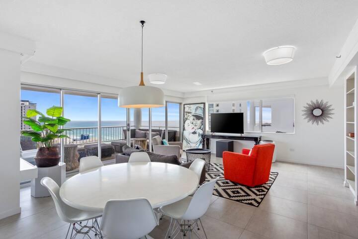 Luxury Marriner Views 2 Bedroom Apartment