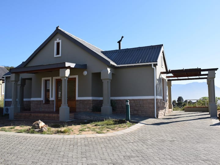 ATKV Goudini Spa - Slanghoek A (Wheelchair)