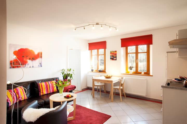"""Das Landhaus (Mainleus), """"Das Landhaus"""" mit kostenfreiem WLAN"""