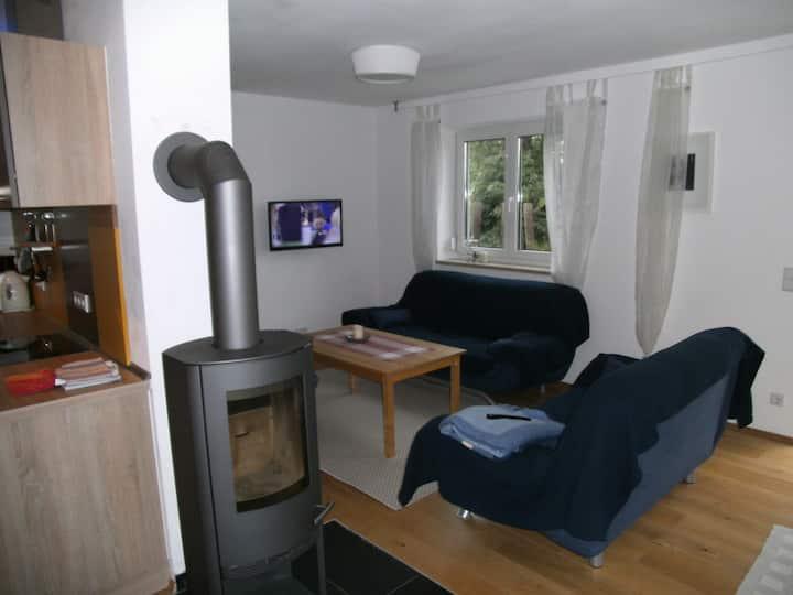Ferienhaus Kettler II (Muhr am See), Ferienhaus II
