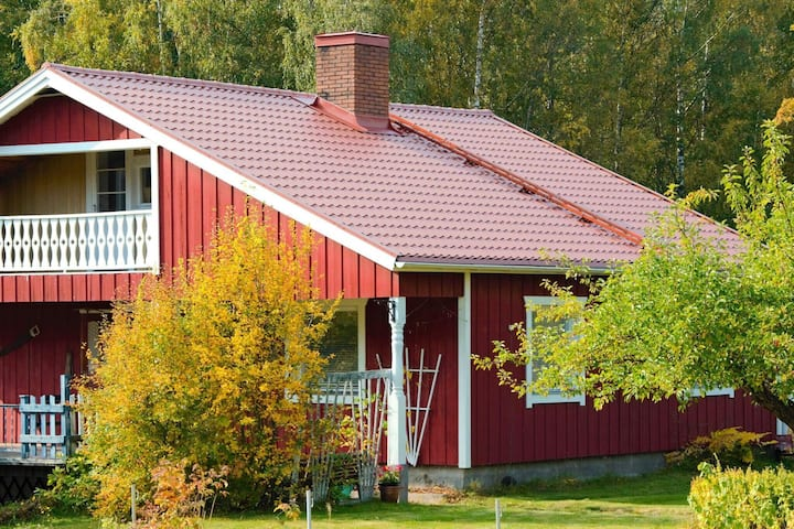 10 person holiday home in JÄDRAÅS