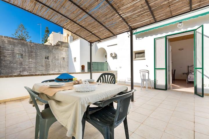Appartamenti La Roccia - Mono