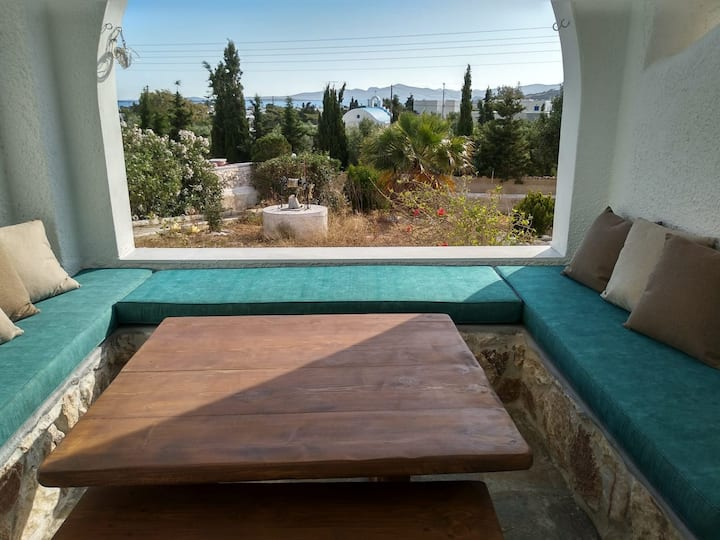 Anesis Apartment in Paros With Beautiful Views! II