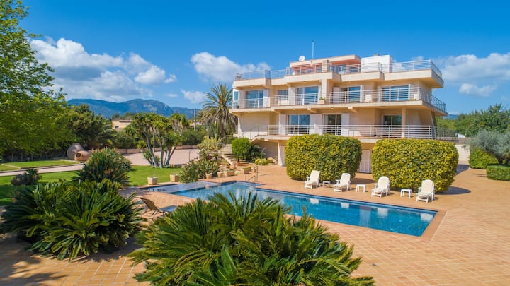 Canaita, Villa 5StarsHome Mallorca
