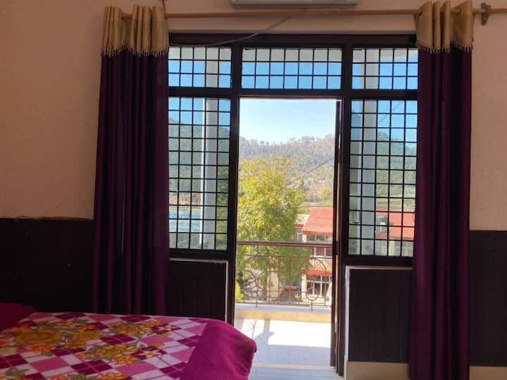 Kanara Hotels Private Limited-Super Deluxe Room