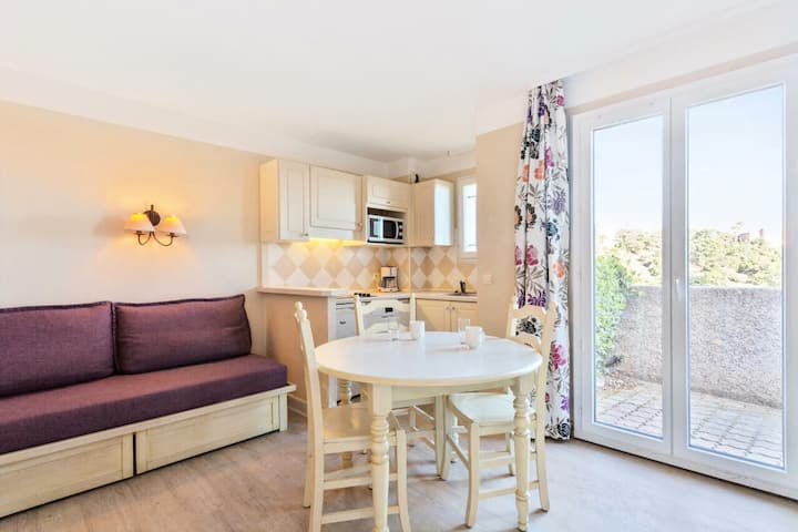 Appartement Confort 1 chambre (5 personnes) 242574