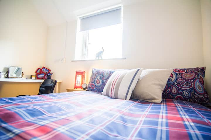 Gorgeous Double Room Bills EXCLUDED