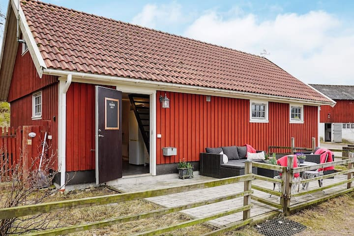 5 person holiday home in LINDUMA, SVERIGE