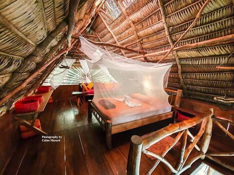 Bungalow Naranjo,  HOTELITO PERDIDO