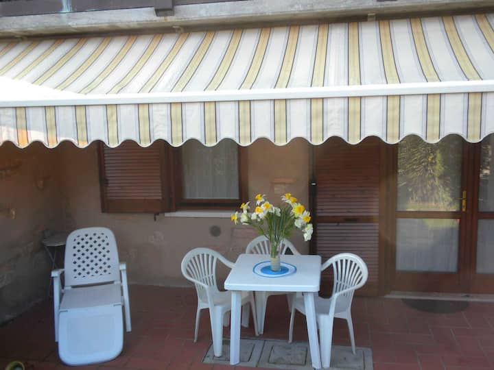 apartment for 2+2 persons in Lazise R107421