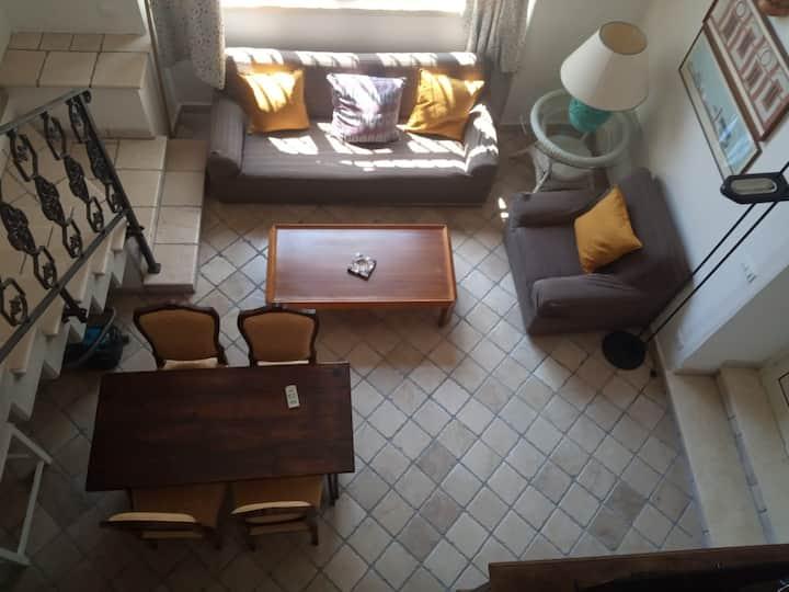 Elegante Villa Signorile Leuca Centro Salento
