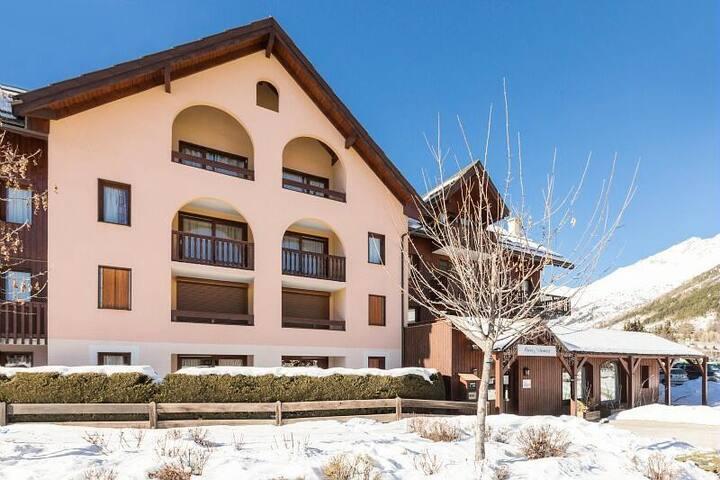 Appartement 2 Pièces 5 Personnes - Budget 244554
