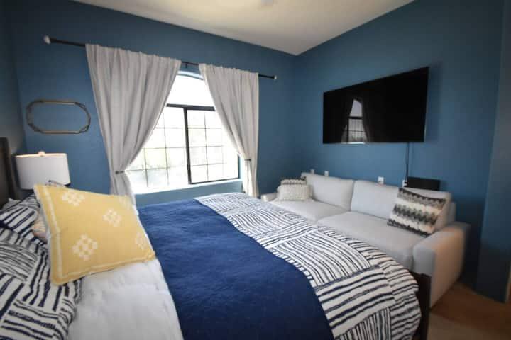 #8 Santa Rosa Plaza 1 bedroom condo