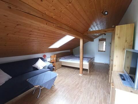 Haus Schmid (Falkenfels), Ferienwohnung 50qm