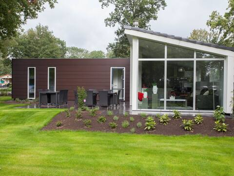 EuroParcs Resort De Rijp for 6 persons.