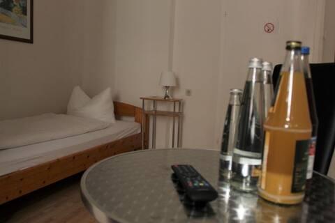 Pension Buena Vista (Donauwörth), Einzelzimmer