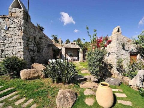 Villa Eleonora, sulle bianche spiagge di Costa Rei e Castiadas.
