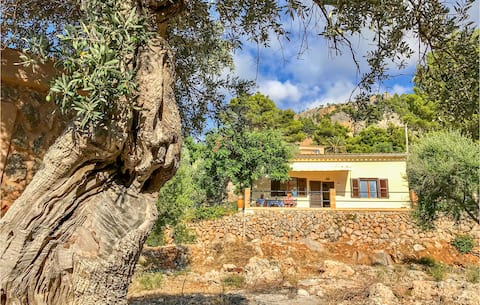 Amazing home in Deià with 0 Bedrooms and WiFi