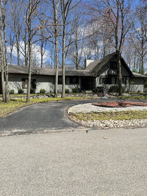 Great 3 bedroom w/loft 2.5 baths on Highland Golf Course in Canadian Lakes