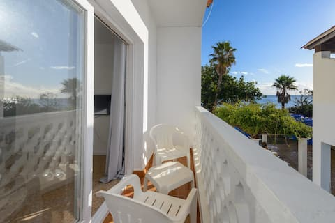 Holiday Apartment in a Well-Maintained Complex with Balcony