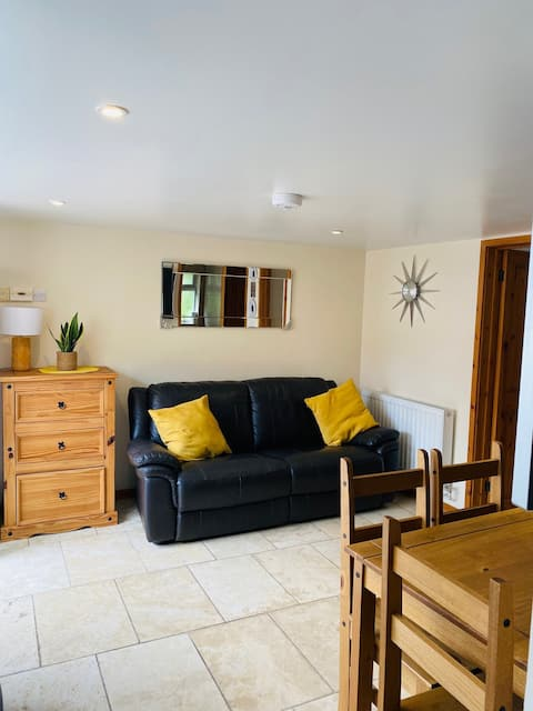 New  for 2021 Beautiful modern 2 bed Bungalow