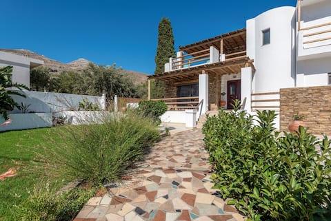 Kalymnos Design Gem-Bespoke Summer Escape