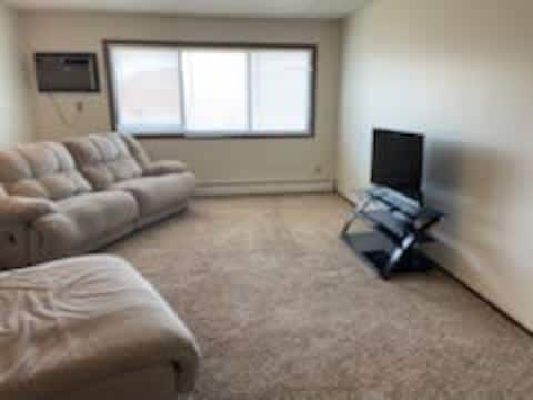 Cozy furnished apartment in TRF - monthly says welcome