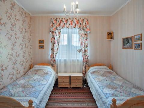 Standard-2 Room». Дом для Гостей Оптины