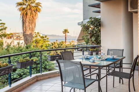 Marina Garden Haven-Spacious Home,Perfect Location