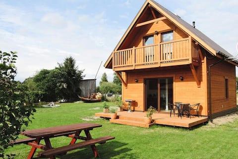 holiday home, Stepnica