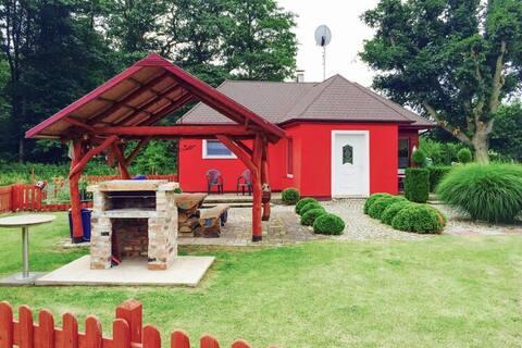 Casa de vacaciones en Nowe Warpno