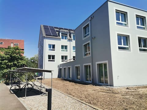 Studio a stone's throw from Brugg-FHNW (W STUDIO 15)