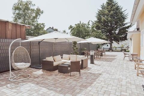 Casa Merilana - FeWo Verona