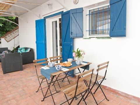 Precioso apartamento en Cala Montgó-HUTG-057763