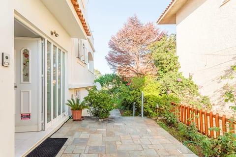 Casa Nebari Seaside Home-Fully Equipped,Ideal Spot